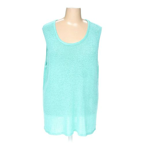 Maggie Barnes Sleeveless Top in size 30 at up to 95% Off - Swap.com