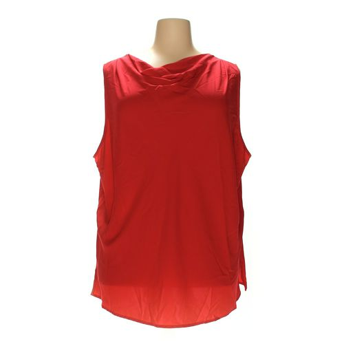 Maggie Barnes Sleeveless Top in size 3X at up to 95% Off - Swap.com