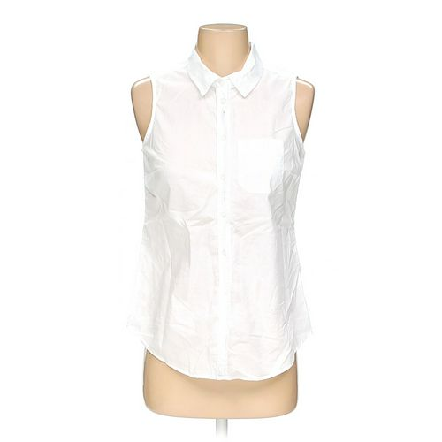 maison Jules Sleeveless Top in size S at up to 95% Off - Swap.com
