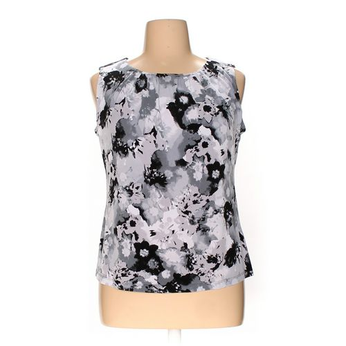 Marc New York Sleeveless Top in size XL at up to 95% Off - Swap.com