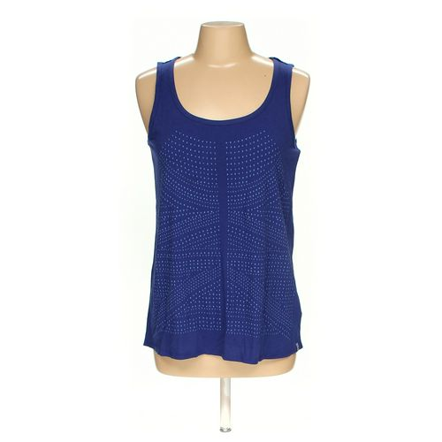 Marc New York Sleeveless Top in size M at up to 95% Off - Swap.com