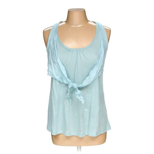 Mark Sleeveless Top in size M at up to 95% Off - Swap.com
