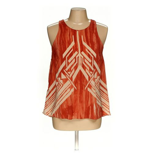 Matty M Sleeveless Top in size M at up to 95% Off - Swap.com