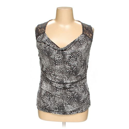 Maurices Sleeveless Top in size 16 at up to 95% Off - Swap.com