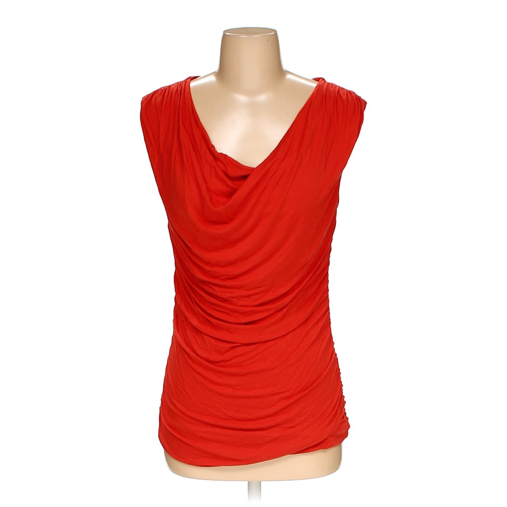 d3bd82ba4fefe Maurices Sleeveless Top in size S at up to 95% Off - Swap.com