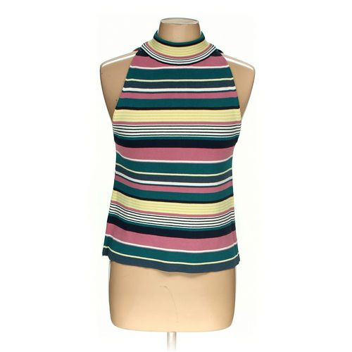 Mauve Sleeveless Top in size M at up to 95% Off - Swap.com
