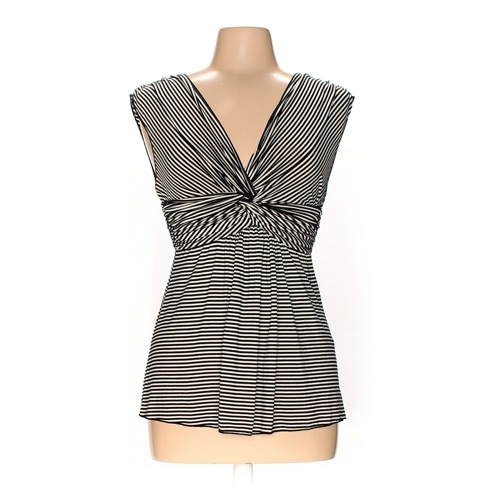 00b23b0bb830d8 Max Studio Sleeveless Top in size S at up to 95% Off - Swap.