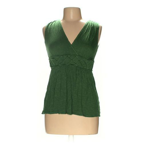 Max Studio Sleeveless Top in size S at up to 95% Off - Swap.com