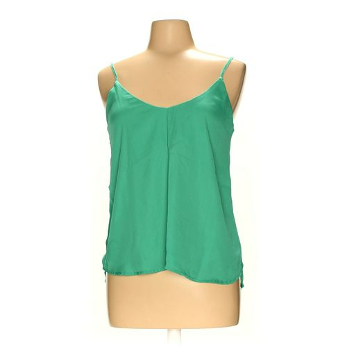 Meraki Sleeveless Top in size M at up to 95% Off - Swap.com
