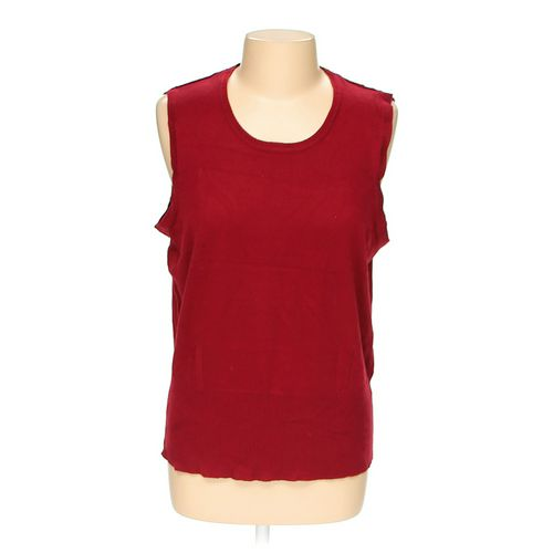 Merona Sleeveless Top in size M at up to 95% Off - Swap.com
