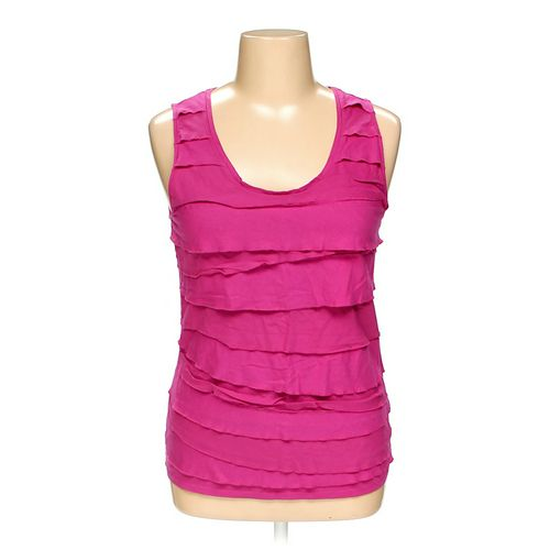 Merona Sleeveless Top in size XL at up to 95% Off - Swap.com