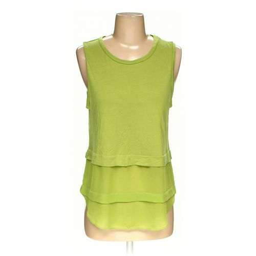 Michael Kors Sleeveless Top in size M at up to 95% Off - Swap.com