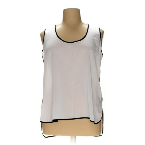 Milano Sleeveless Top in size XL at up to 95% Off - Swap.com