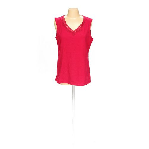 MIRASOL Sleeveless Top in size L at up to 95% Off - Swap.com