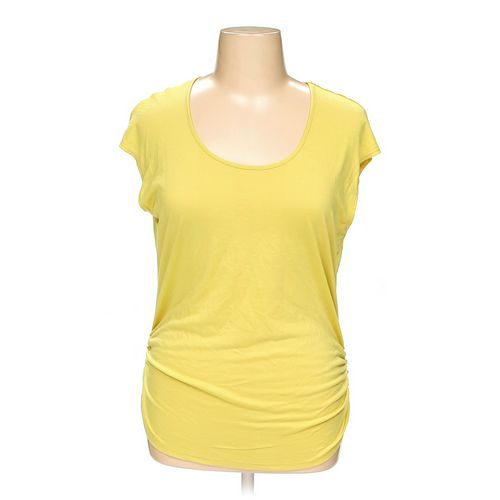 Miss Tina by Tina Knowles Sleeveless Top in size XL at up to 95% Off - Swap.com
