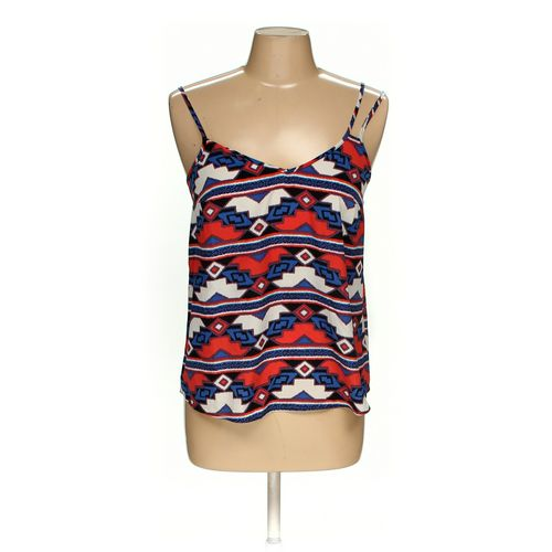 mmmmmm Sleeveless Top in size M at up to 95% Off - Swap.com