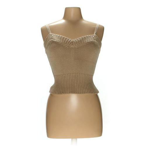 Moda International Sleeveless Top in size M at up to 95% Off - Swap.com