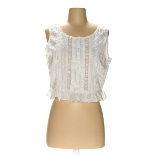 Moda Spiegel Sleeveless Top in size M at up to 95% Off - Swap.com