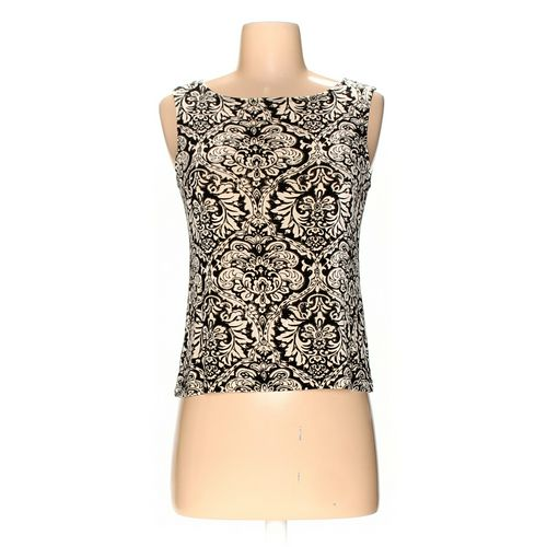 Molly & Maxx Sleeveless Top in size S at up to 95% Off - Swap.com