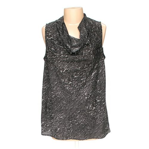 Mossimo Sleeveless Top in size L at up to 95% Off - Swap.com