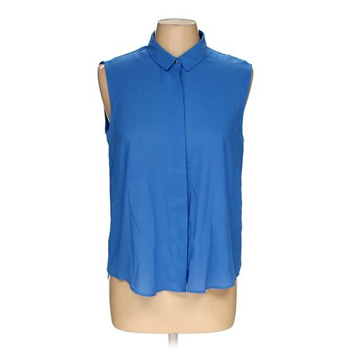 Mossimo Sleeveless Top in size M at up to 95% Off - Swap.com