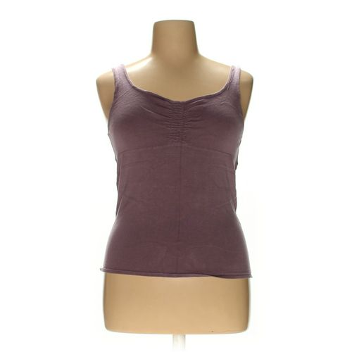 Mossimo Supply Co. Sleeveless Top in size XXL at up to 95% Off - Swap.com