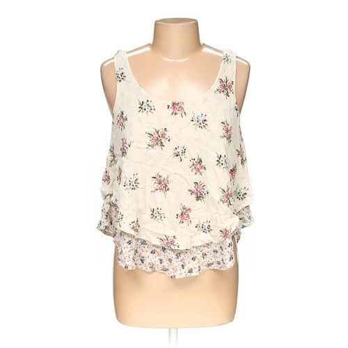 Mossimo Supply Co. Sleeveless Top in size L at up to 95% Off - Swap.com
