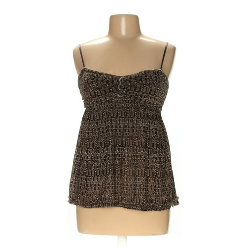 M.S.S.P. Sleeveless Top in size M at up to 95% Off - Swap.com