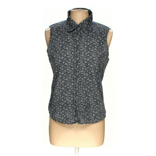 Nautica Sleeveless Top in size M at up to 95% Off - Swap.com