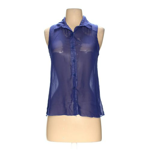 NEBLINA Sleeveless Top in size XS at up to 95% Off - Swap.com