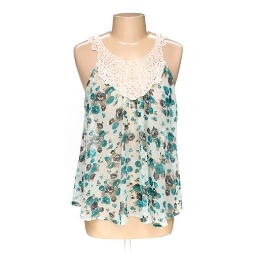 Nella Fantasia Sleeveless Top in size L at up to 95% Off - Swap.com
