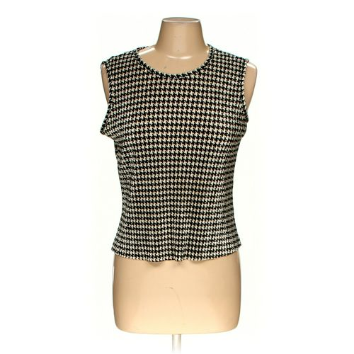 New York City Design Company Sleeveless Top in size M at up to 95% Off - Swap.com