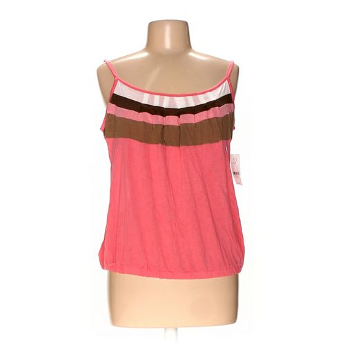 New York & Company Sleeveless Top in size L at up to 95% Off - Swap.com