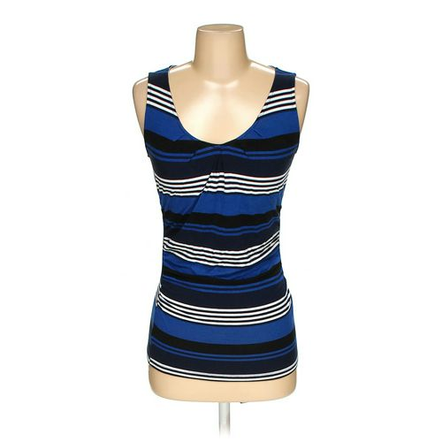 New York & Company Sleeveless Top in size XS at up to 95% Off - Swap.com
