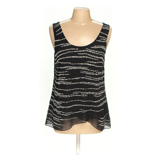 Nic & Zoe Sleeveless Top in size M at up to 95% Off - Swap.com