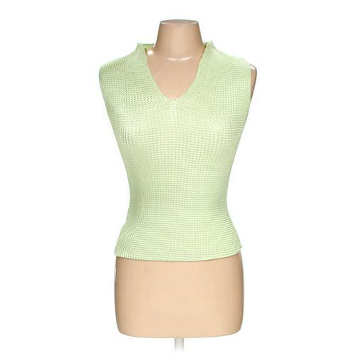 Nicola Sleeveless Top in size M at up to 95% Off - Swap.com