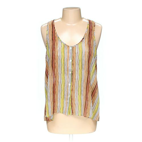 NiNE BiRD Sleeveless Top in size L at up to 95% Off - Swap.com