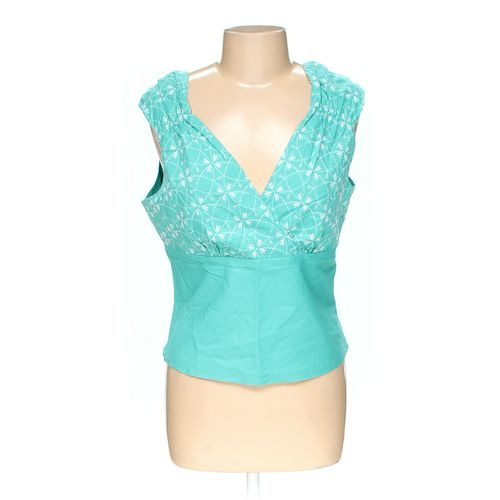 Nine West Sleeveless Top in size 12 at up to 95% Off - Swap.com