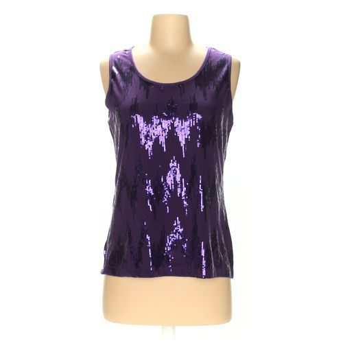 Notations Sleeveless Top in size S at up to 95% Off - Swap.com