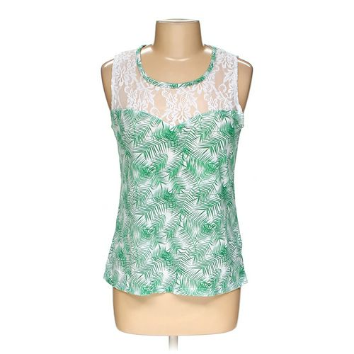 NOUVEAU Sleeveless Top in size L at up to 95% Off - Swap.com