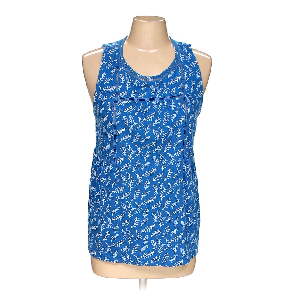 e2b110c13111 Old Navy Sleeveless Top in size L at up to 95% Off - Swap.