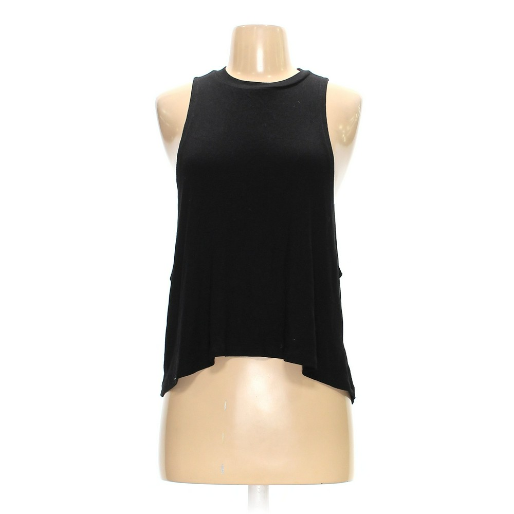 e0e351d59a6c05 Olivaceous Sleeveless Top in size S at up to 95% Off - Swap.com