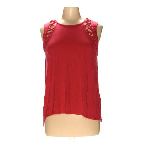 Olive & Oak Sleeveless Top in size L at up to 95% Off - Swap.com