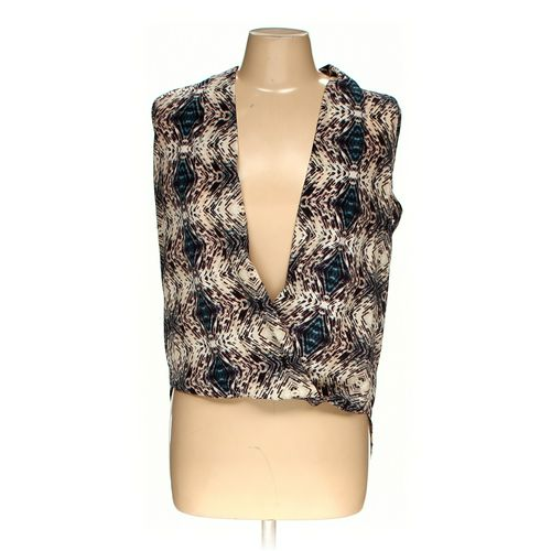 Olive & Oak Sleeveless Top in size M at up to 95% Off - Swap.com