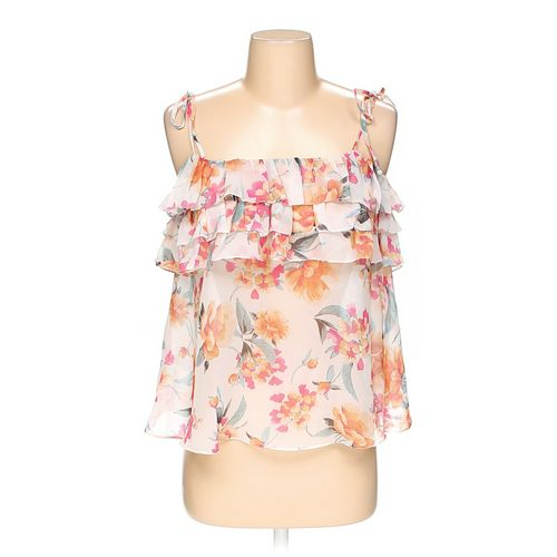 OSOS Sleeveless Top in size 4 at up to 95% Off - Swap.com