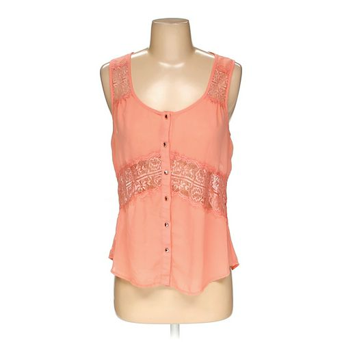 Pearl Sleeveless Top in size S at up to 95% Off - Swap.com