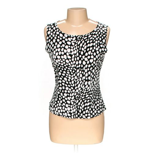 Perception Sleeveless Top in size L at up to 95% Off - Swap.com