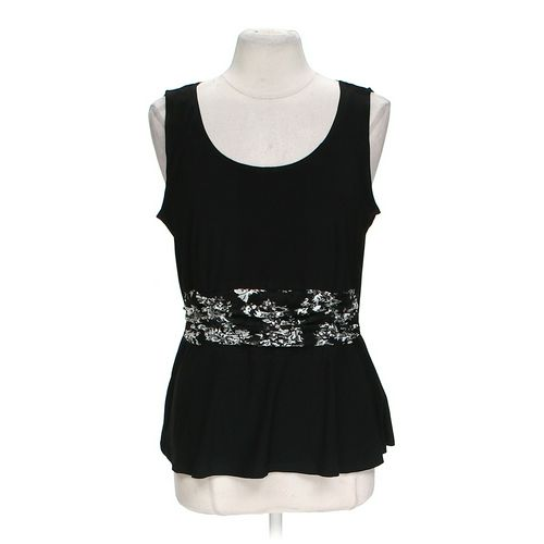 Perceptions Sleeveless Top in size 14 at up to 95% Off - Swap.com