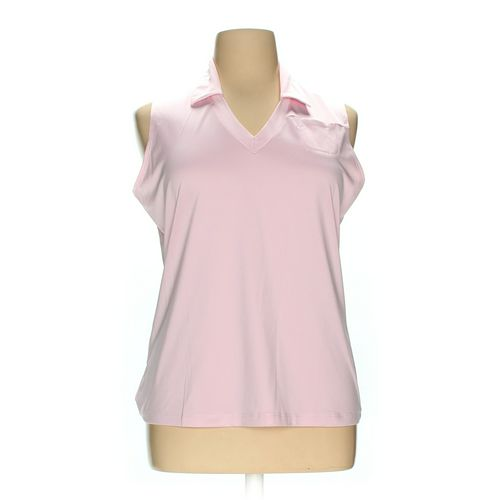 PGA TOUR Sleeveless Top in size XL at up to 95% Off - Swap.com