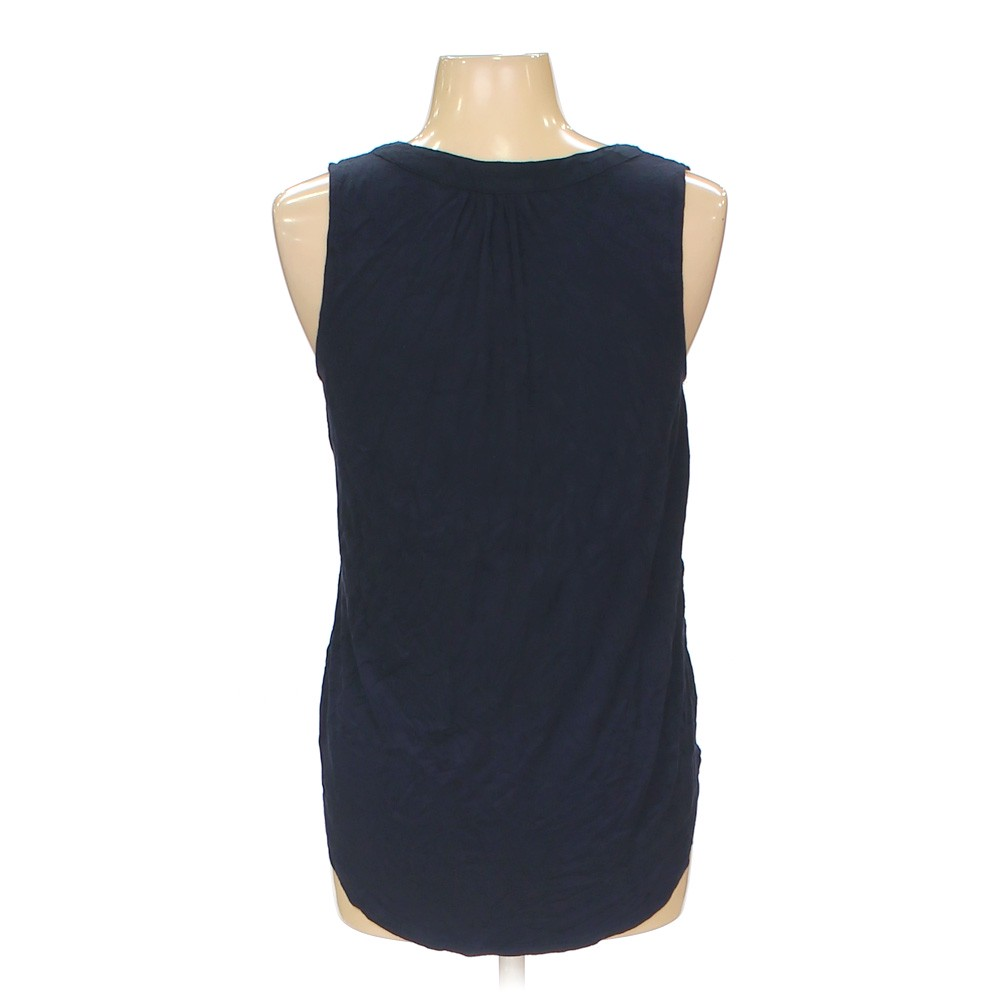 7f01c67574f81 All our photos are of actual items. Pleione Sleeveless Top in size M at up  to 95% Off - Swap.com Pleione Sleeveless Top ...